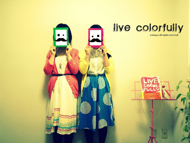 live colorfully everywhere with - photo #18
