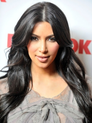 <b>kim kardashian hair color</b>