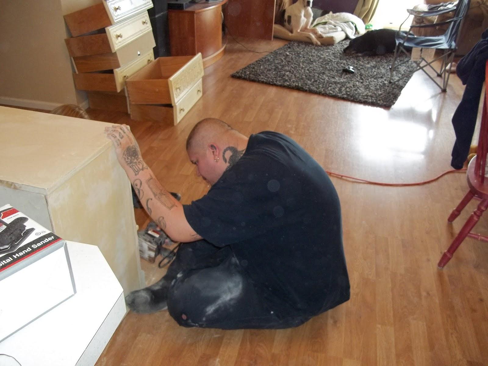 Good Job on the Furniture!