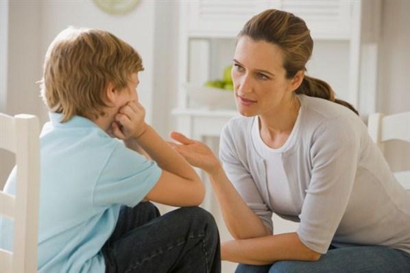 7 trucs pour que vos enfants vous écoutent