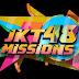 JKT48 Missions TRANS7 Episode 10 [25-08-2013]
