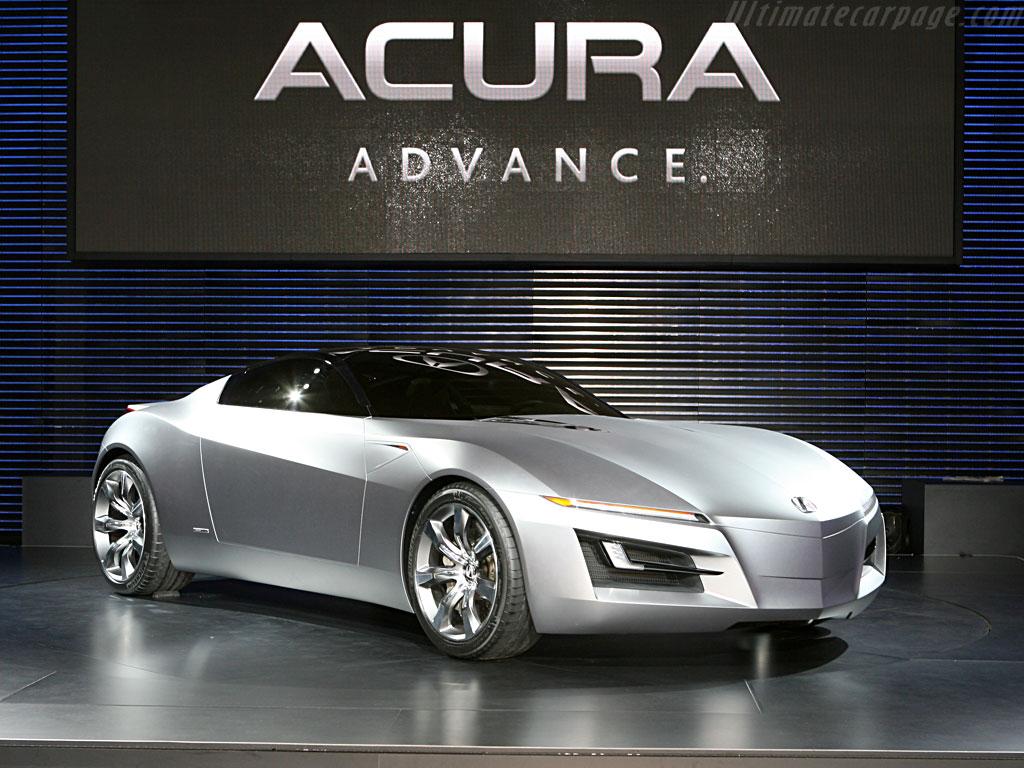 Acura Cars 1