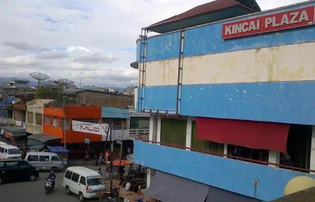 Kincai Plaza