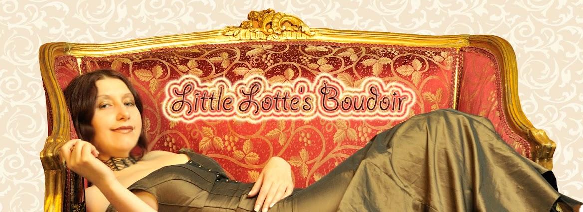 Little Lotte's Boudoir