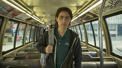Fear The Walking Dead AMC Chris AMC España
