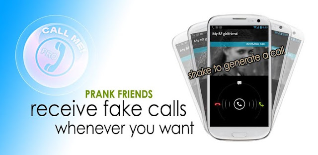 Call Me! PRO v1.4.4 Apk App