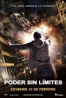 Poder Sin Limites Online