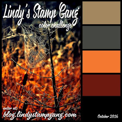 Lindy`s Colourchallenge
