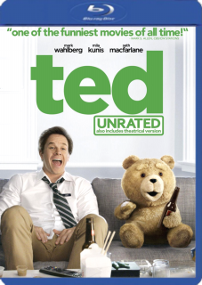 Ted brrip latino 2012 700mb