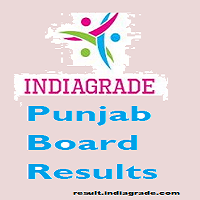Punjab Board 12th Result 2015