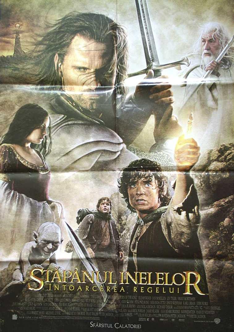 Stapanul Inelelor: Intoarcerea Regelui online subtitrat ...