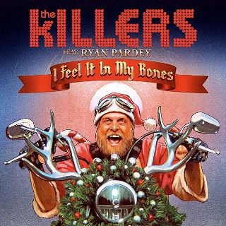 The Killers – I Feel It in My Bones Lyrics | Letras | Lirik | Tekst | Text | Testo | Paroles - Source: musicjuzz.blogspot.com