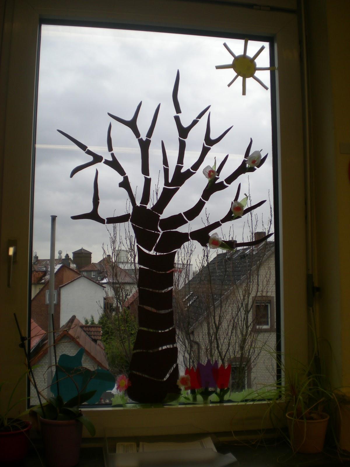 Tipss und vorlagen september 2012 - Fensterdeko klassenzimmer ...