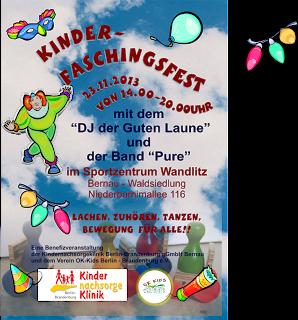 Faschingsfest