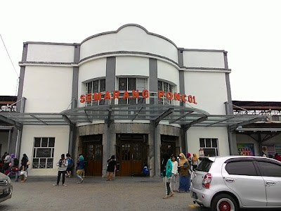 Stasiun Poncol Semarang