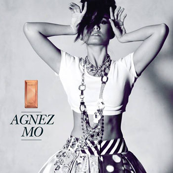 Download Lagu Agnes Monica - Walk