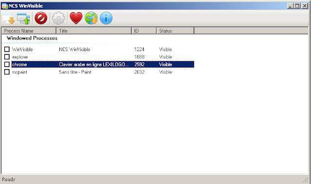 بوابة بدر: تجعل برامجك تشتغل خفاء الويندوز & & 8,2013 winvisible.png
