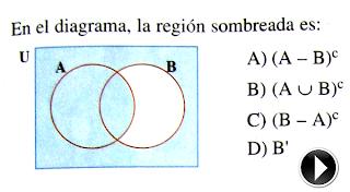 Diagramas de venn ejercicios resueltos blog del profe alex ms problemas resueltos de teora de conjuntos y diagramas de venn ccuart Choice Image