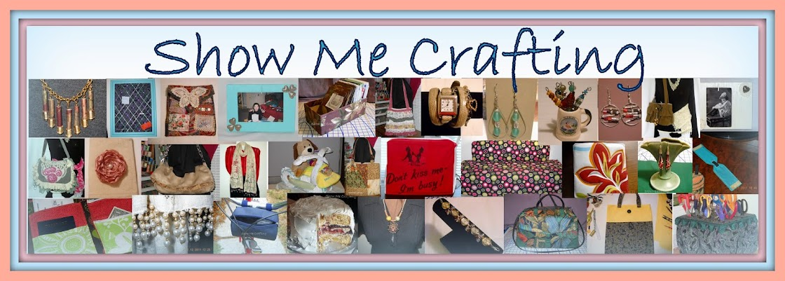 Show Me Crafting