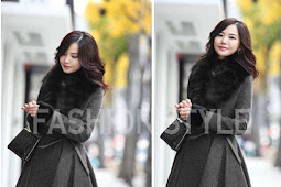 HOW TO CHOOSE FASHION FOR WINTER FROM KOREA
