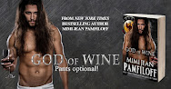God of Wine Giveaway Blitz