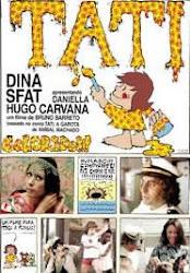 Baixar Filme Tati: A Garota (Nacional)