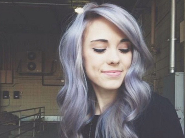 ¿Que opinas de uno más violeta?
