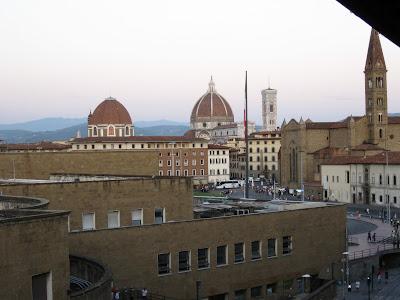 Recordar Florença