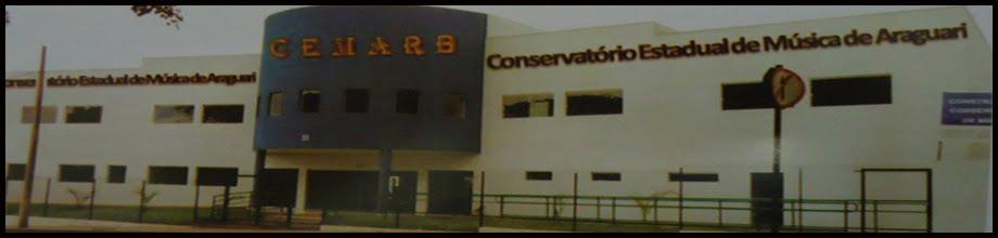 Conservatório Estadual de Música Raul Belém