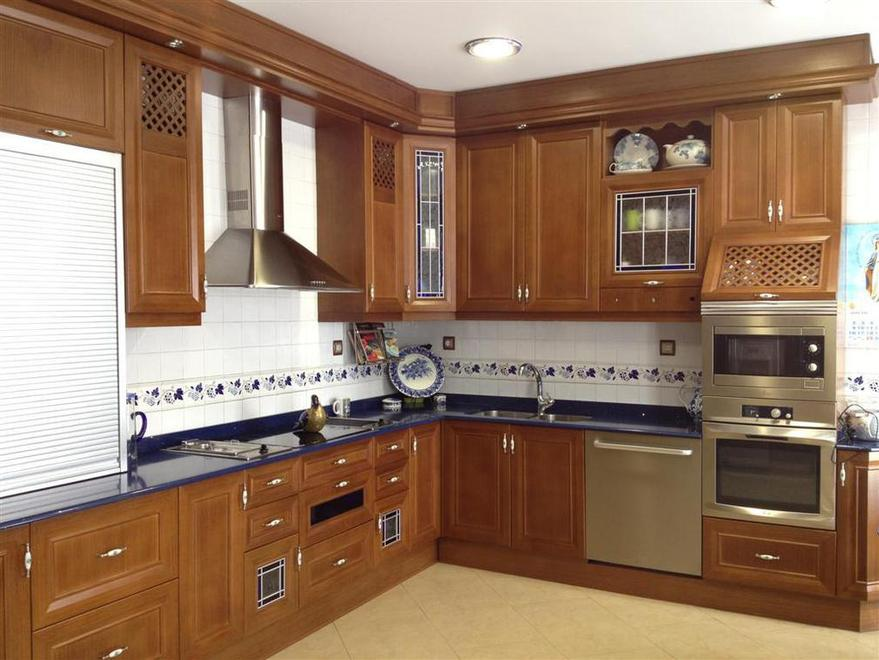 Muebles de cocina - Carpinteros en Granada - 687 895 435 | PRECIOS ...