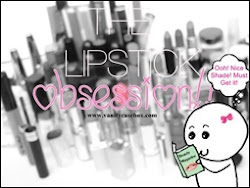 For All Lipstick Lovers!