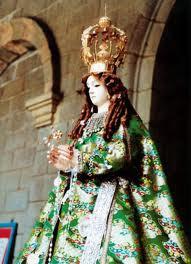 Virgen de la Puerta de Otuzco
