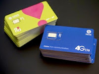 Daftar Smartphone yang Support 4G LTE Telkomsel