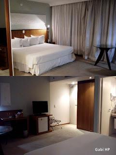 Apartamento Park Inn Ibirapuera Devaneios de Biela