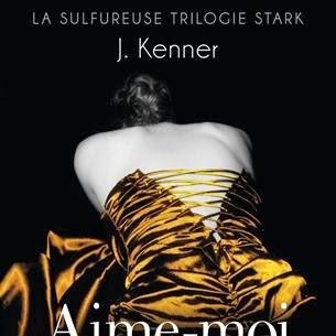 Stark Trilogy, tome 3 : Aime-moi de Julie Kenner