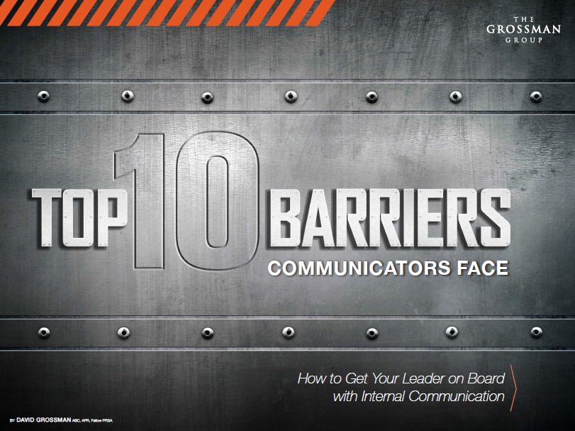 common barriers to communication pdf
