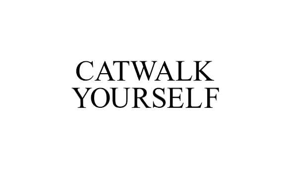 Fashion Writer at Catwalk Yourself