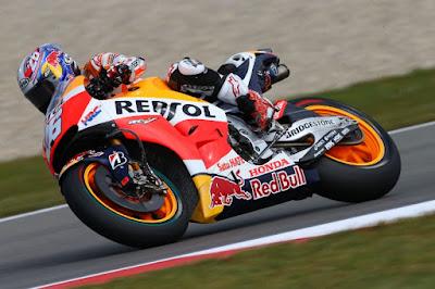 Hasil Lengkap Latihan Bebas 2 MotoGP Assen, Belanda 2015