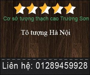 Tô tượng Hà Nội