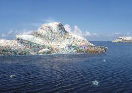 Pulau-Pulau Khusus Tempat Pembuangan Sampah di Dunia