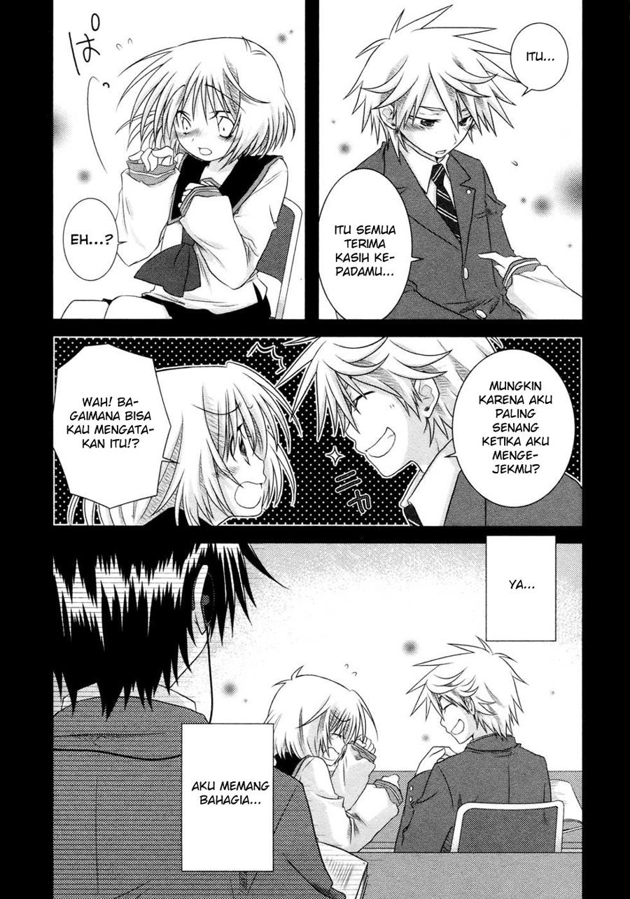 Komik iris zero 005 6 Indonesia iris zero 005 Terbaru 19|Baca Manga Komik Indonesia|
