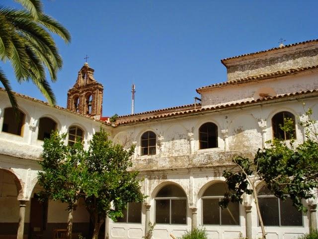Convento Espíritu Santo