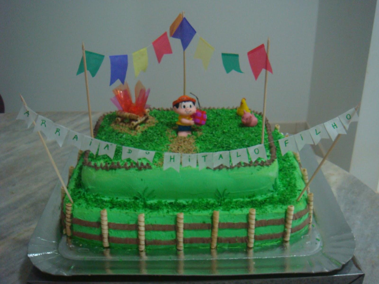 Circuito Festa Junina Uberlandia : Doce de moça confeiteiras bolo festa junina bolos em