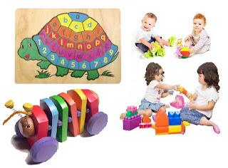 macam-macam permainan anak-anak