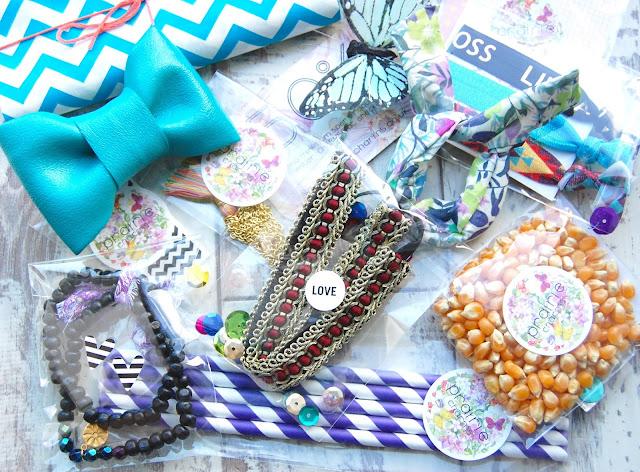 Prairie accessories