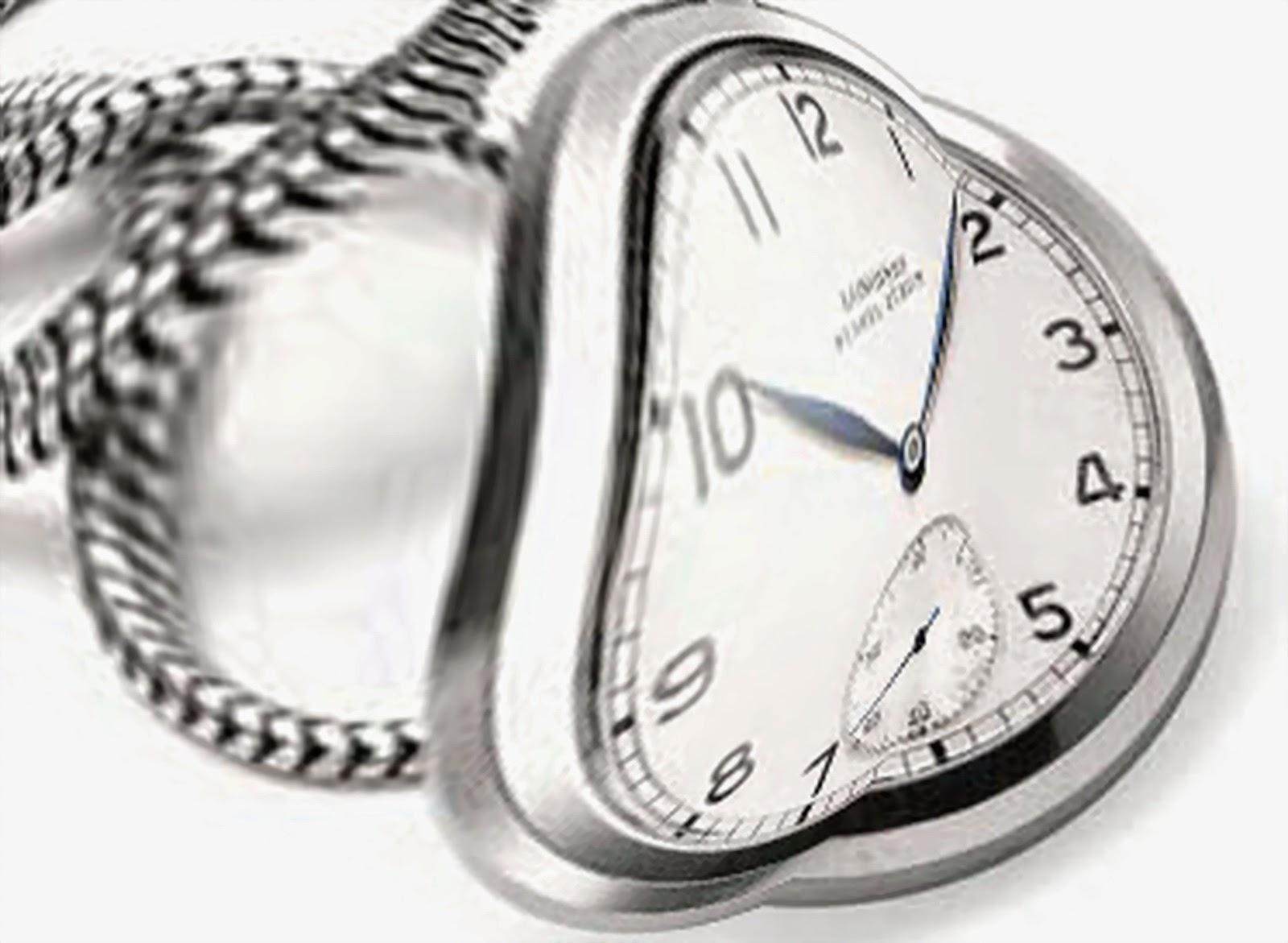 Fenomena Lorong Waktu yang Diyakini Kebenarannya