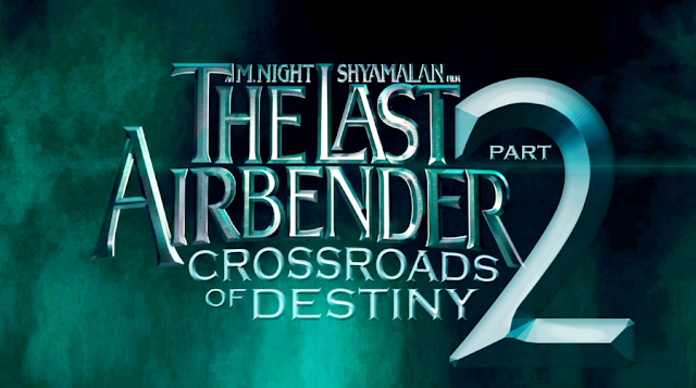 the last airbender 2 movie