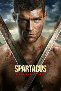 Spartacus Phn 3 || Spartacus: Vengeance