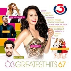 Download CD Ö3 Greatest Hits Vol. 67