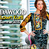Dawood Lawn Kurti – Embroidered Designer Kurti for Summer 2015 Vol-1